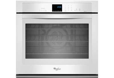 Whirlpool - WOS92EC0AW - Single Wall Ovens