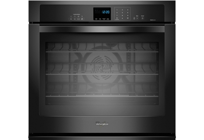 Whirlpool - WOS92EC7AB - Single Wall Ovens