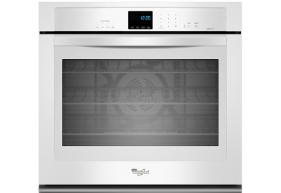 Whirlpool - WOS92EC7AW - Single Wall Ovens