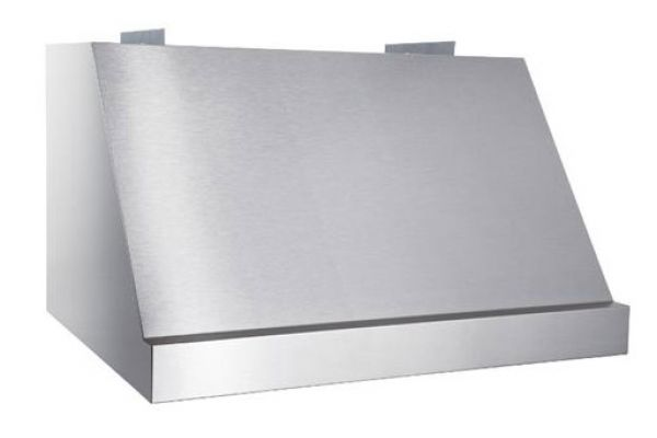 """Large image of Best Classico 30"""" Stainless Steel Pro-Style Wall Hood  - WP28M30SB"""