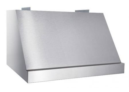 "Best Classico 42"" Stainless Steel Pro-Style Wall Hood  - WP28M42SB"