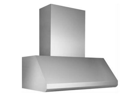 "Best Emperor 48"" Stainless Steel Pro-Style Outdoor Range Wall Hood  - WPD39M48SB"