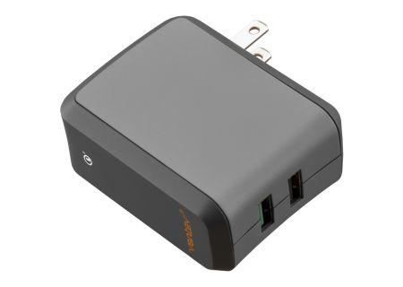 Ventev - WPRQ2300AVNV - Wall Chargers & Power Adapters
