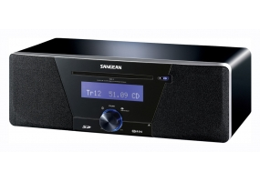 Sangean - WR-3 - Mini Systems