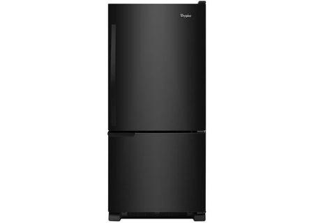 Whirlpool - WRB119WFBB - Bottom Freezer Refrigerators