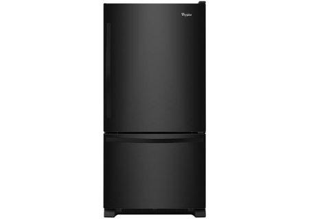 Whirlpool - WRB329DMBB - Bottom Freezer Refrigerators