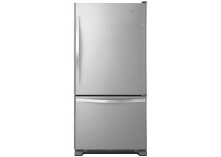 Whirlpool - WRB329DMBM - Bottom Freezer Refrigerators