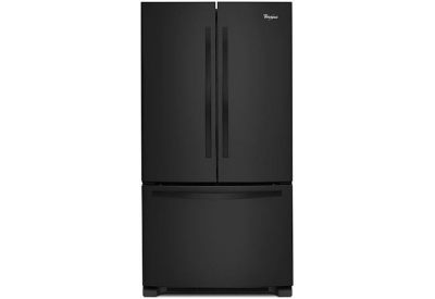 Whirlpool - WRF532SMBB - French Door Refrigerators