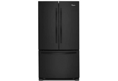 Whirlpool - WRF535SMBB - Bottom Freezer Refrigerators