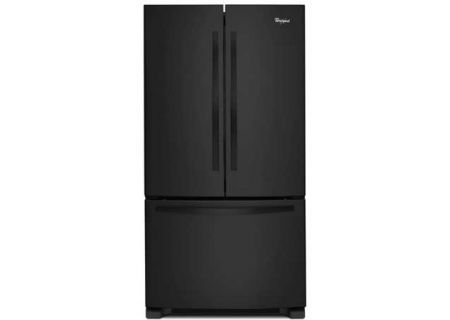 Whirlpool - WRF535SMBB - French Door Refrigerators