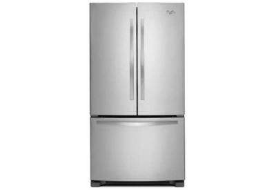 Whirlpool - WRF535SMBM - Bottom Freezer Refrigerators