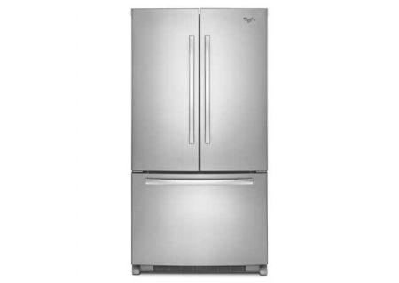 Whirlpool - WRF535SWBM - French Door Refrigerators