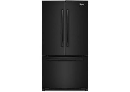 Whirlpool - WRF540CWBB - French Door Refrigerators