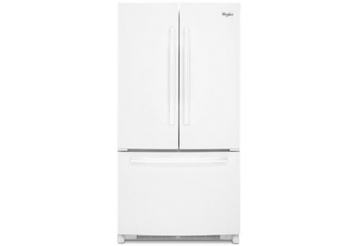 Whirlpool - WRF540CWBW - Bottom Freezer Refrigerators