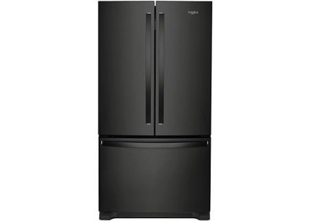 Whirlpool - WRF540CWHB - French Door Refrigerators