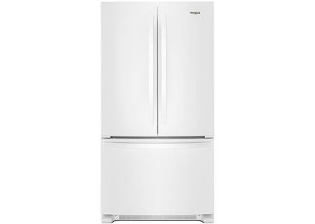 Whirlpool - WRF540CWHW - French Door Refrigerators