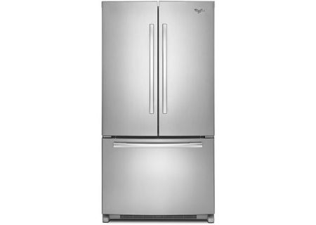Whirlpool - WRF540CWBM - French Door Refrigerators
