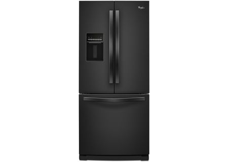 Whirlpool - WRF560SEYB - French Door Refrigerators
