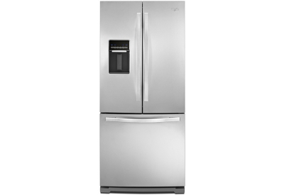 Whirlpool - WRF560SEYM - Bottom Freezer Refrigerators
