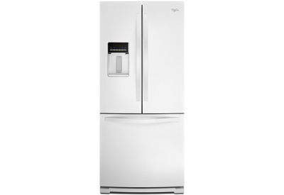Whirlpool - WRF560SEYW - French Door Refrigerators