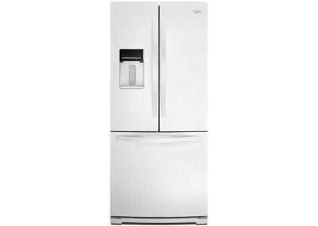 Whirlpool - WRF560SEYW - French Door Refrigerators