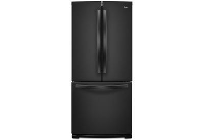 Whirlpool - WRF560SFYB - Bottom Freezer Refrigerators