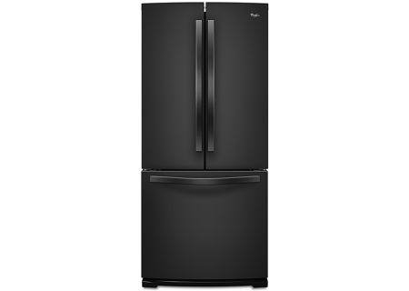 Whirlpool - WRF560SMYB - Bottom Freezer Refrigerators