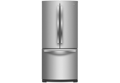 Whirlpool 30 Quot French Door Refrigerator Wrf560smym