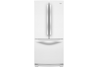 Whirlpool - WRF560SFYW - Bottom Freezer Refrigerators