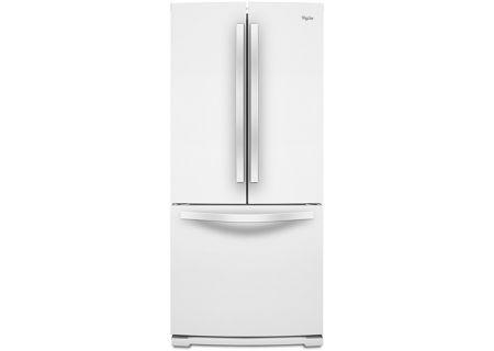 Whirlpool - WRF560SMYW - Bottom Freezer Refrigerators