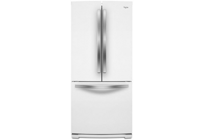 Whirlpool - WRF560SMYH - Bottom Freezer Refrigerators