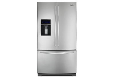 Whirlpool - WRF736SDAM - French Door Refrigerators