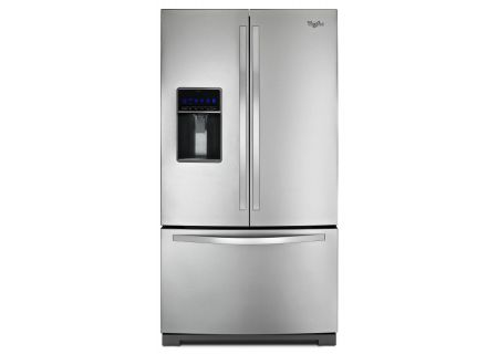 Whirlpool - WRF736SDAM - French Door Refrigerators