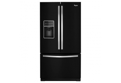 Whirlpool - WRF757SDEE - French Door Refrigerators