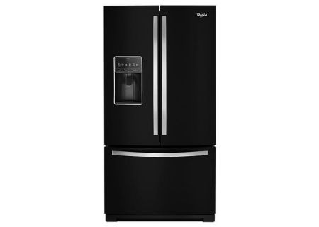 Whirlpool - WRF757SDEE - French Door Refrigerators