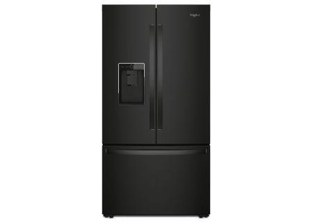 Whirlpool - WRF954CIHB - French Door Refrigerators