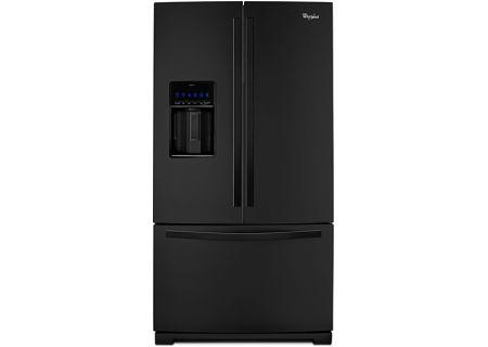Whirlpool - WRF989SDAB - Bottom Freezer Refrigerators
