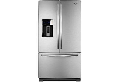Whirlpool - WRF989SDAF - Bottom Freezer Refrigerators