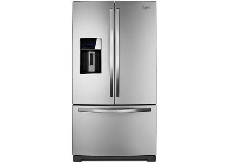 Whirlpool - WRF989SDAF - Bottom Freezer Refrigerators
