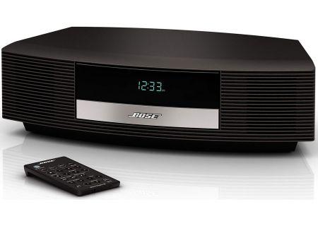 Bose - WRIIIBK - Wireless Multi-Room Audio Systems