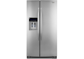 Whirlpool - WRL767SIAM - Side-by-Side Refrigerators