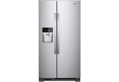 Whirlpool - WRS321SDHZ - Side-by-Side Refrigerators