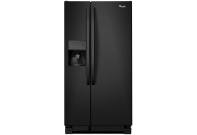 Whirlpool - WRS322FDAB - Side-by-Side Refrigerators
