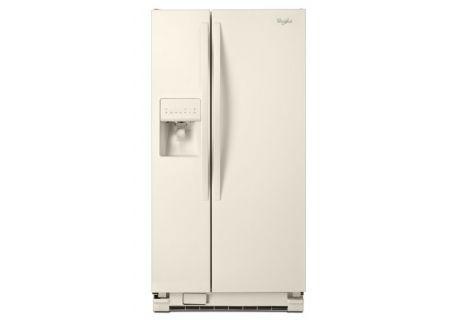 Whirlpool - WRS322FDAT - Side-by-Side Refrigerators