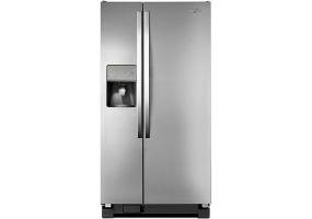 Whirlpool - WRS322FDAM - Side-by-Side Refrigerators