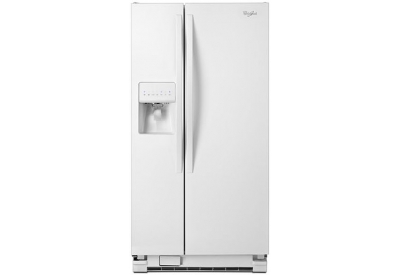 Whirlpool - WRS322FDAW - Side-by-Side Refrigerators