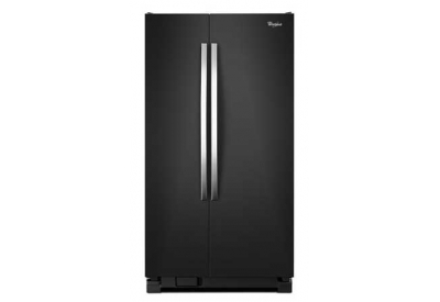Whirlpool - WRS322FNAE - Side-by-Side Refrigerators