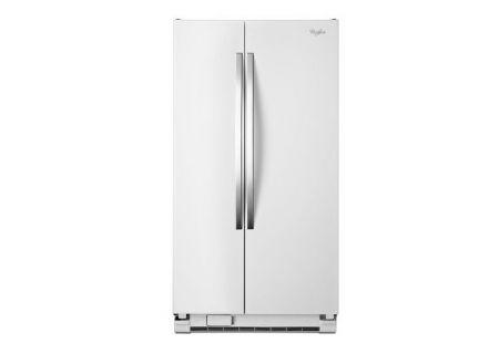 Whirlpool - WRS322FNAH - Side-by-Side Refrigerators