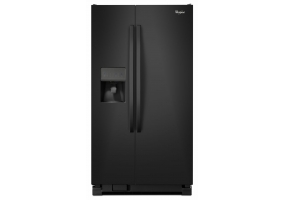 Whirlpool - WRS325FDAB - Side-by-Side Refrigerators