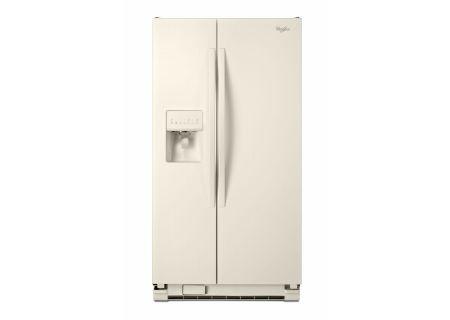 Whirlpool - WRS325FDAT - Side-by-Side Refrigerators